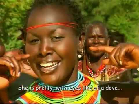 CHEBOMUREN BY EMMY KOSGEI (FULL HD VIDEO with English translations)