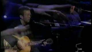 Dr. John & Eric Clapton - How Long Blues 1996