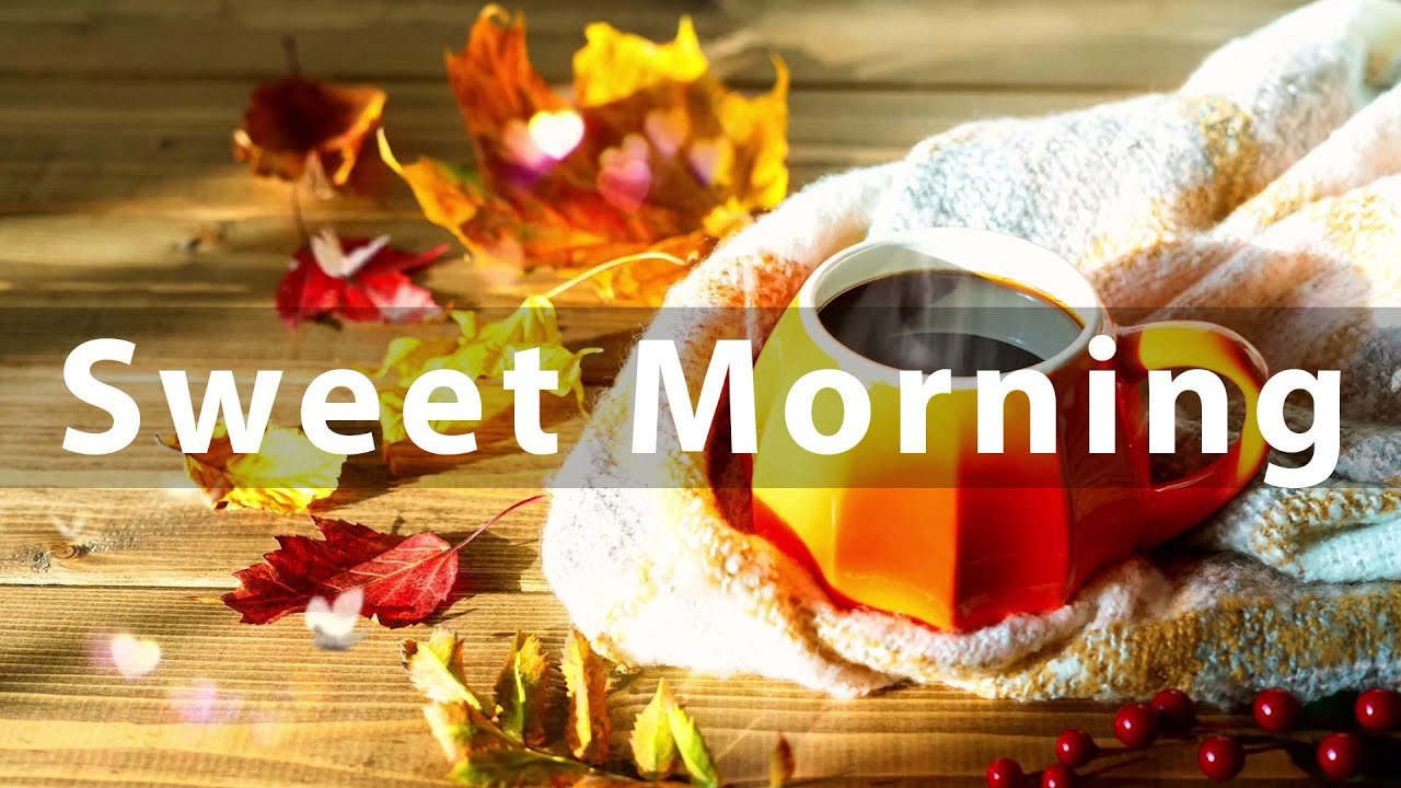 Download Sweet Jazz Morning Music - Relaxing Jazz Music For Work, Study, Cafe - Smooth Jazz Coffe Music