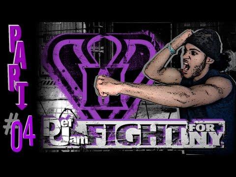 Def Jam Fight For NY - Part 4 - Babylon (Let's Play - Walkthrough)