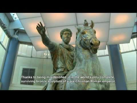 First Day in Rome, Italy (Santa Maria Maggiore, St. John Lateran, Capitoline Museum, & More!)