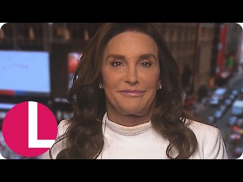 Caitlyn Jenner Opens Up About Her Transition, Love and Trump (Extended) | Lorraine