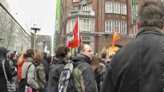 Anti-ACTA Demo Hamburg 25.02.12 Teil 12-14 HD