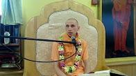 Шримад Бхагаватам 4.2.25 - Абхай Чайтанья прабху