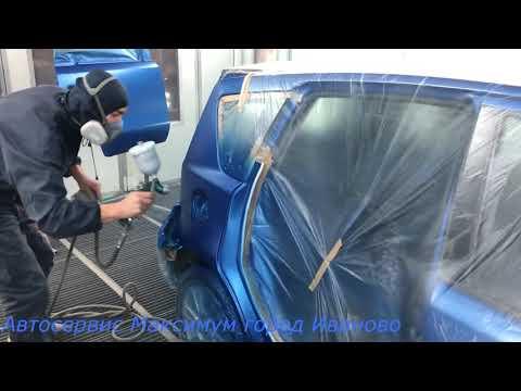 Автосервис Максимум город Иваново ремонт Nissan Note
