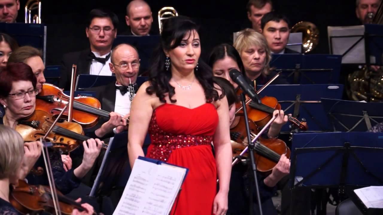 Türk Dünyası Çağdaş Klasik Müzik Şaheserleri Ordu Konseri