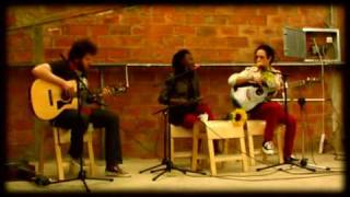 THE NOISETTES - The count of Monte Christo (FD acoustic) session