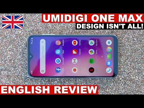 UmiDigi One Max Review: It's Flawed... (English)