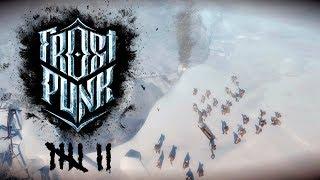 Frostpunk - Cap. 7 - La expedición perdida