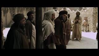 Халиф Умар ибн аль-Хаттаб и горбатый человек