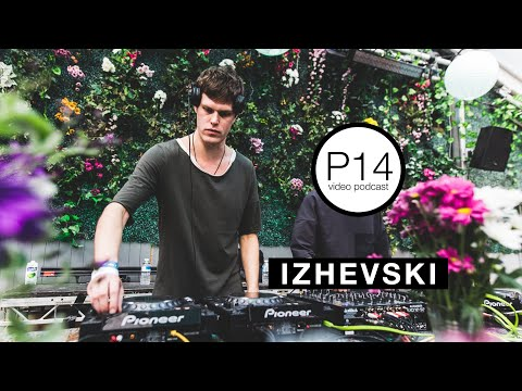 Izhevski - P14 video podcast