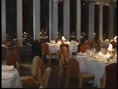 Options restaurant trade center