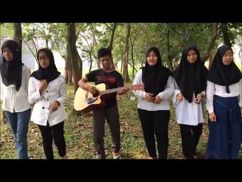 Musikalisasi Simfoni Hitam - Sherina