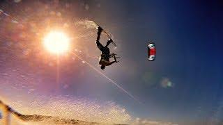 Kiteboarding Aruba - Supertramp Style! Thumbnail