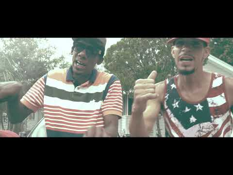 Murder x Killa Red - Whatcha' Saying (Shot By: @MikeBrooksPros)