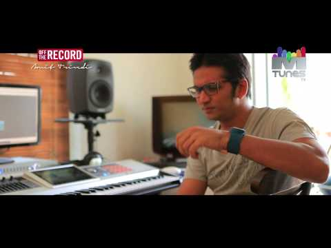Off the Record with Amit Trivedi - Lootera Special Only on MTunes HD