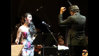 Summertime (George Gershwin) - Laetitia Grimaldi soprano