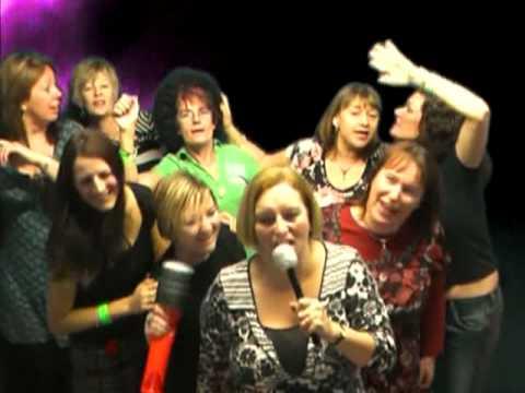 Guernsey Girls Day Dream Beliver