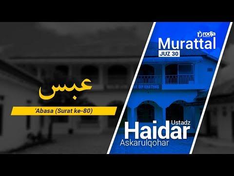 murattal-al-qur'an:-080.-surat-'abasa