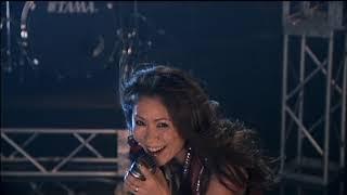 大黒摩季 - Anything Goes!