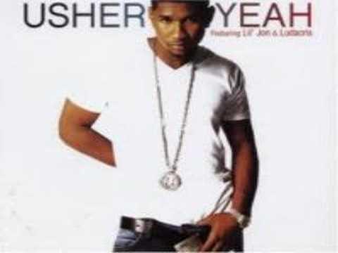 Usher VS C&C Music Factory - Everbody yeah now