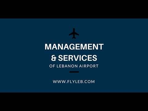 Airport Management & Services