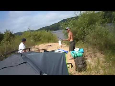 Ozark Trail 4 Person Instant Dome Tent - Set UP & Ozark Trail 4 Person Instant Dome Tent - Set UP - YouTube
