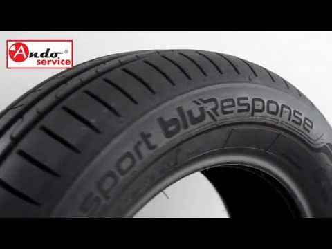 dunlop sport bluresponse 195 60 r15 youtube. Black Bedroom Furniture Sets. Home Design Ideas