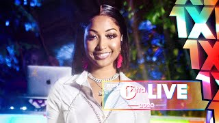 Shenseea - Blessed (1Xtra Live 2020)