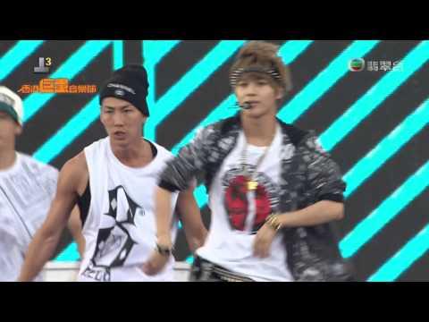 20130701 Super Junior M Henry +Trap (Feature Taemin) [中文版]