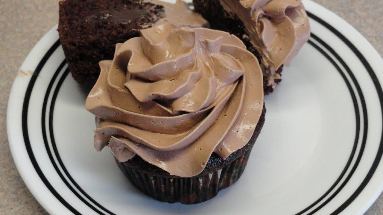 Chocolate Mocha Pudding Cake Recipe