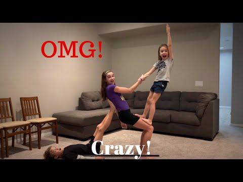 extreme-3-person-yoga-challenge!