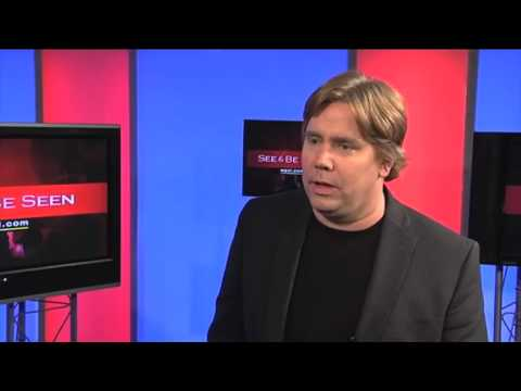 WPXI  Pittsburgh's Stephen Chbosky talks about directing, writing 'The Perks of Being a Wallflower'
