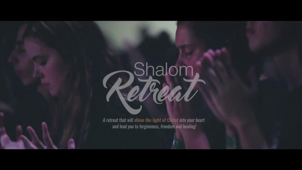 SHALOM RETREAT | CANADA | 2019