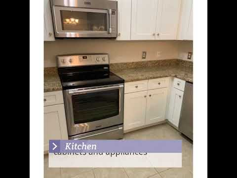 Kitchen and up to 2 Bath