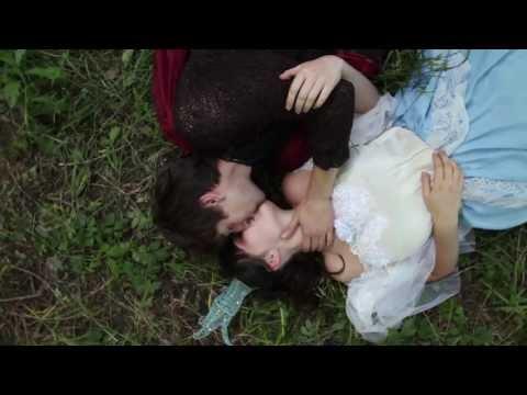 Сказка Спящая красавица Love Story