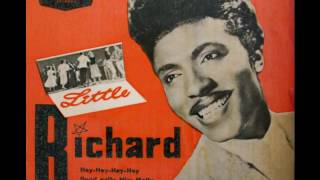 Little Richard - Good Golly Miss Molly (Sample 'Mono-to-Stereo' Mix - 1958)