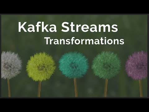 Kafka Streams Tutorials