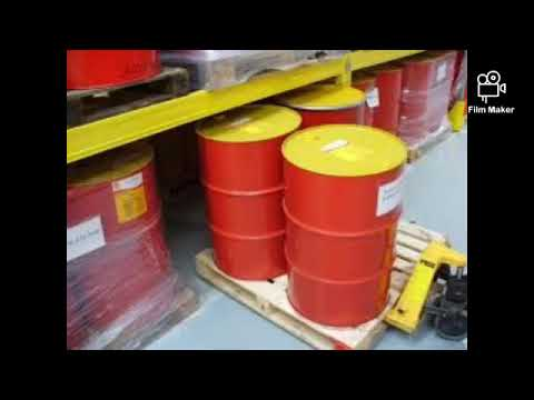 Lubricant oil sales business ideas