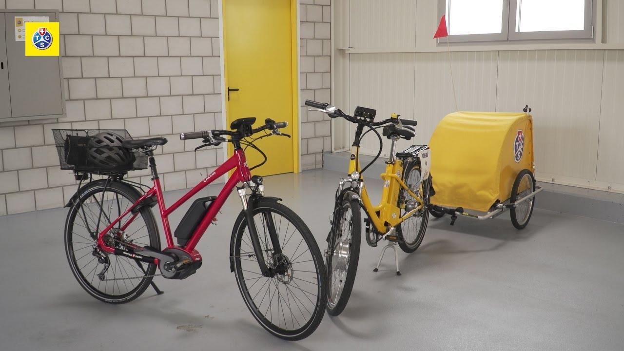 Consigli Biciclette A Pedalata Assistita