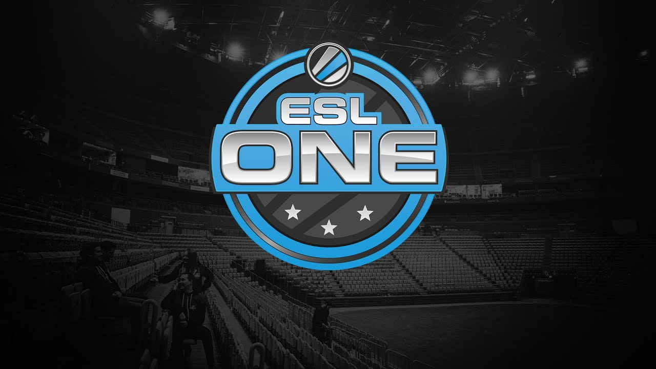 Esl Cologne 2020 Teams