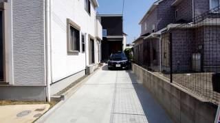 阪南市黒田新築戸建 尾崎駅・上荘小学校 アイランドホーム