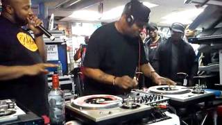 DJ SCRATCH CUTTING OG BIG BEAT 45