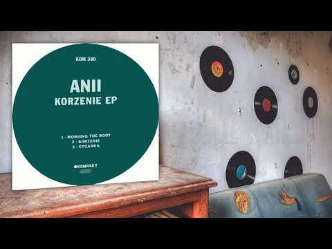 Anii - Korzenie (Original Mix)