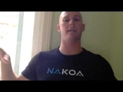 Surf Movement Training & Performance -Ryan Gallop Nakoa Fitness Interview