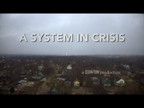 A System in Crisis | Documentary | Mental Health Advocacy Network