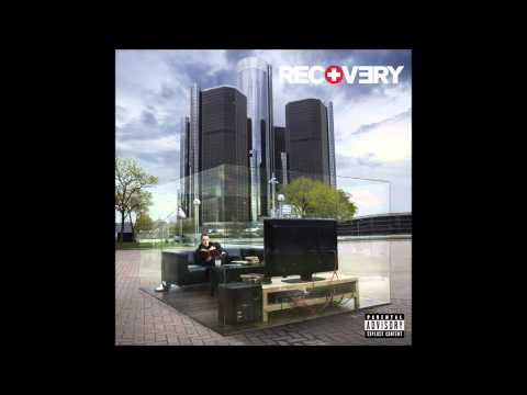 Eminem - Recovery FULL ALBUM + Download (Deluxe Version)
