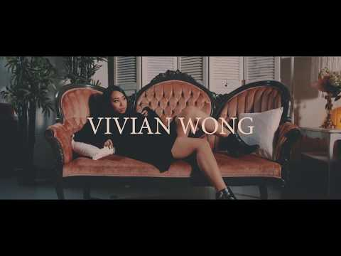 Gorgeous Asian Model Vivian Wong Stars in this Fashion Film