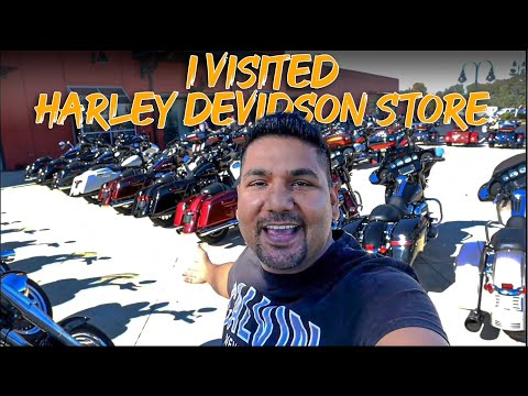 America Bike Price? (Harley Davidson)