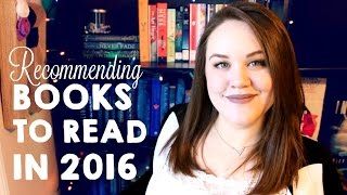 December Recommendations: Books To Read In 2016
